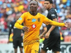 Khama Billiat