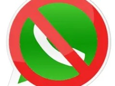 WhatsApp cancel