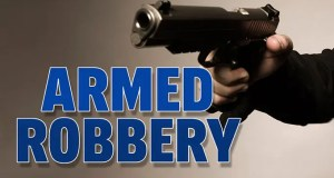 Armed Roberry
