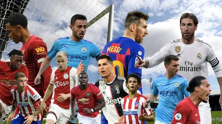 Good news for soccer lovers, football is returning and here are the events  to follow   Mbare Times