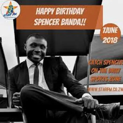 Spencer Banda