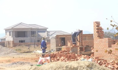 Houses project