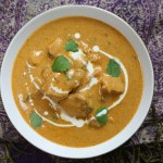 Creamy chicken korma: Recipe