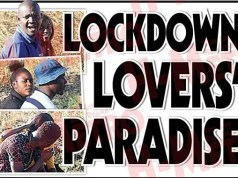 Lovers Paradise