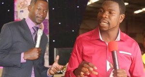 Magaya and Makandiwa
