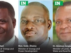 Ministerial-appointments