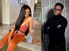 Legend Manqele and Bonang