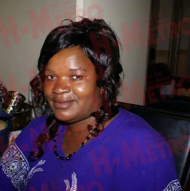 Stembiso Chaira || Sugar mummy coned more than US$1000 by lover before they even met face to face