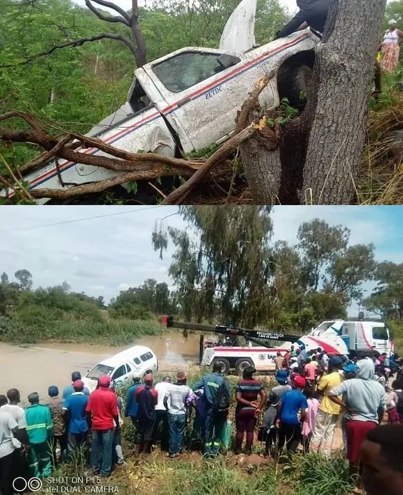 Kariba Accident