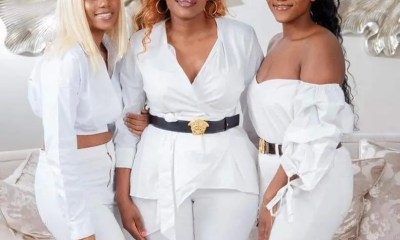 Zodwa and Daughters