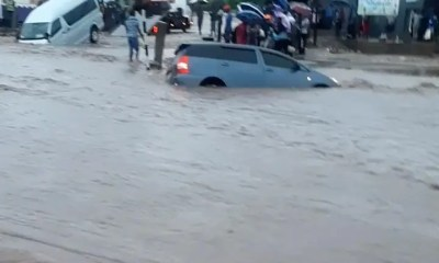 Floods Beitbridge