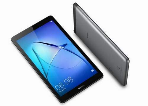 Android Update Huawei Mediapad T3