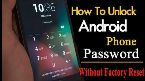 Forgot Password From Samsung Galaxy There Is A Way Out!