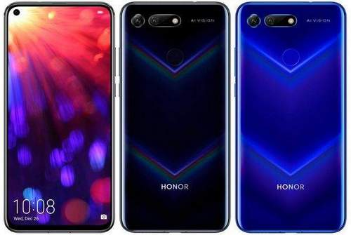 Honor View 20 Pros and Cons