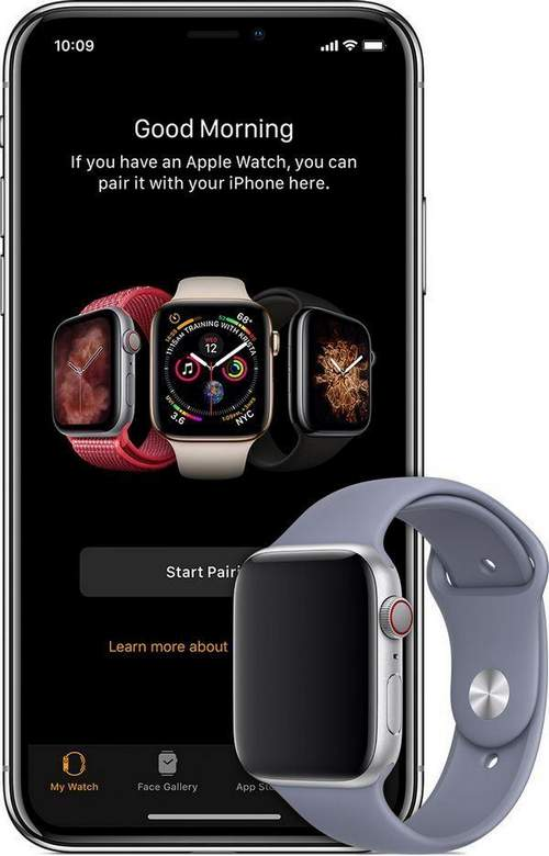 How To Connect Apple Watch With Iphone
