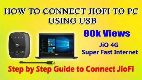 How to Connect USB Modem to Computer