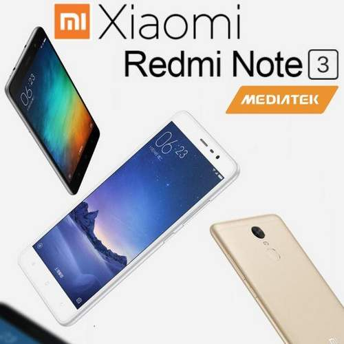 How to Flash Xiaomi Redmi 3 Without Computer