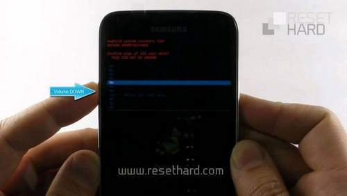 How to Format a Samsung Galaxy S5 Phone
