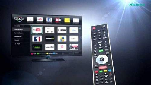 How to Install an Application on Hisense TV
