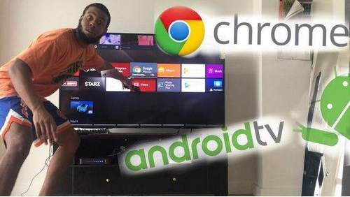 How to Install Chrome on Smart TV