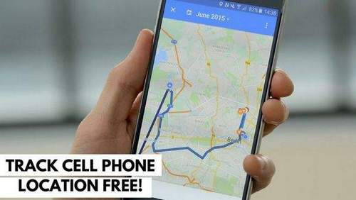 How to Know Where a Phone is by Geolocation