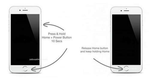 How to Put Iphone into Recovery Mode