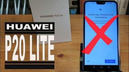 How to Remove Buttons on a Huawei P20 Lite