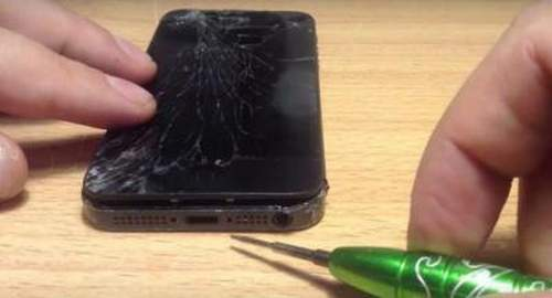 How to Replace a Charging Socket on a Phone