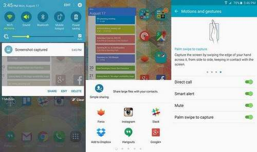 How to Take a Screenshot on Android 5