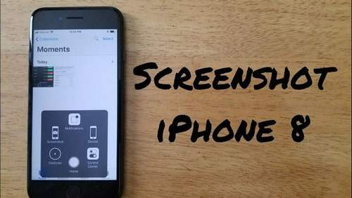 How To Take A Screenshot On Iphone X, 8, 7, 6, Se