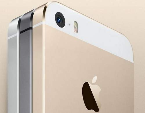 How to Turn Interest On iPhone 5s