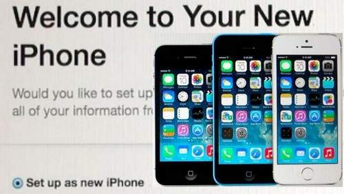 How To Unlock Iphone If You Forgot Your Password