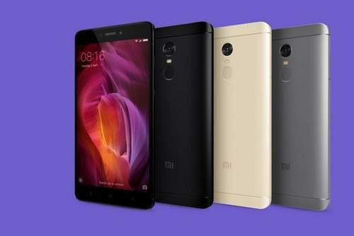 How to Update Xiaomi Redmi Note 4