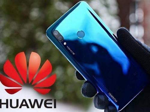 Huawei P Smart Does Not Turn On