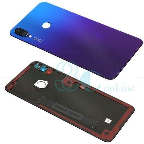 Huawei P Smart Plus Back Cover Replacement