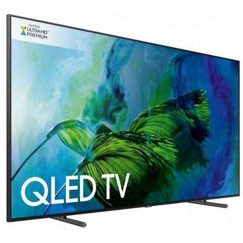 Marking And Series Of Samsung Tvs