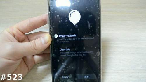 Meizu M3 Note How to Make a Wipe