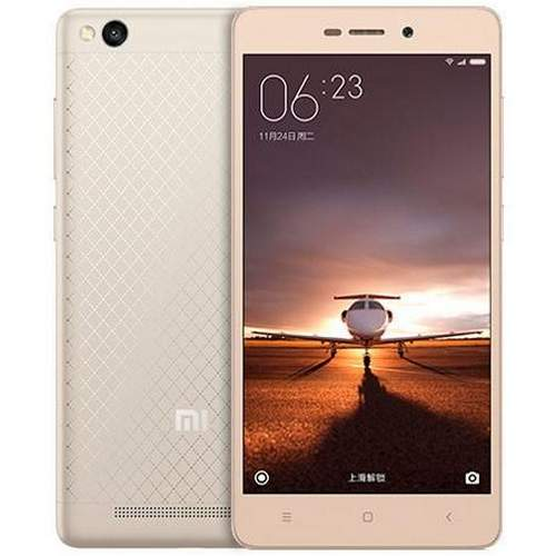 Unlocking the bootloader Xiaomi Redmi 3 Pro