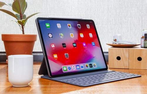 What Applications For iPad Pro