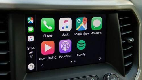 What Is Apple Carplay