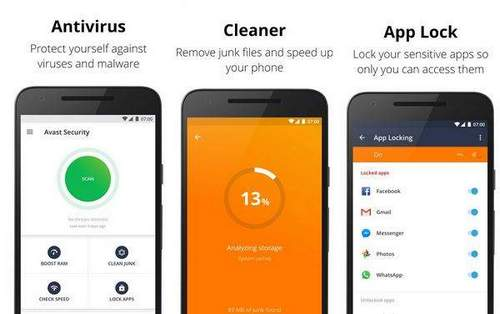 Which Anti-Virus to Install on Android