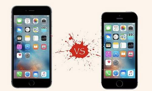 Which is Better Iphone Se Or 6