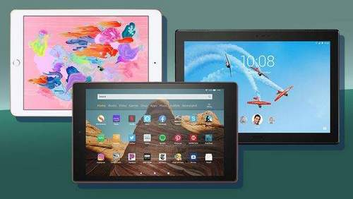 Which Tablet to Choose in 2019