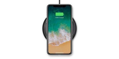Wireless Charger And Iphone Compatibility