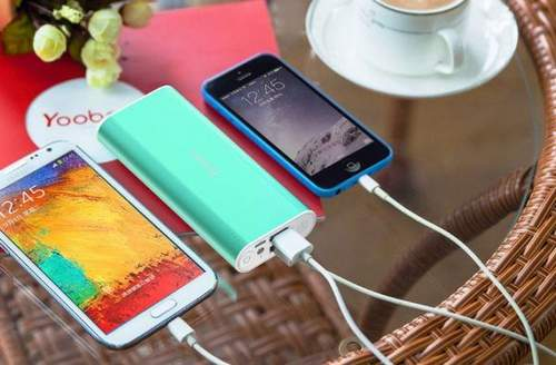 Xiaomi Power Bank How to Charge