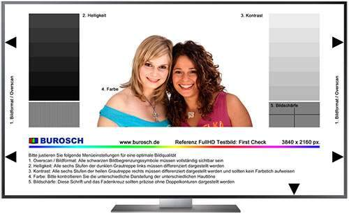 LG Tv Picture Settings For