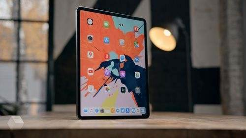 Whether To Update The iPad 2019