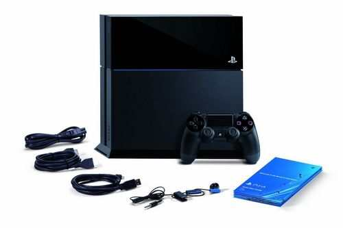 What Is Included In The Sony Playstation Package