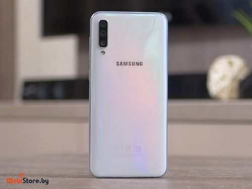 Samsung Galaxy A 50 Is Waterproof Or Not