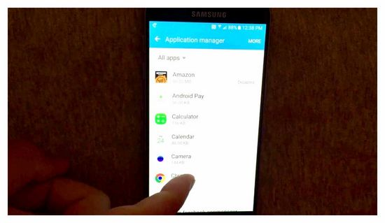 How to Clear Cache on Samsung Phone